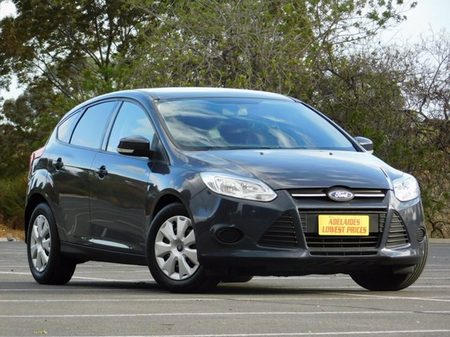 Used Ford Focus Ambiente PwrShift, 2013 Ford Focus Ambiente PwrShift Hatchback