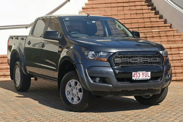 Used Ford Ranger XLS Double Cab, Narellan, 2016 Ford Ranger XLS Double Cab Utility