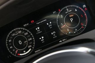 2019 Jaguar F-PACE 20d AWD Prestige Wagon.