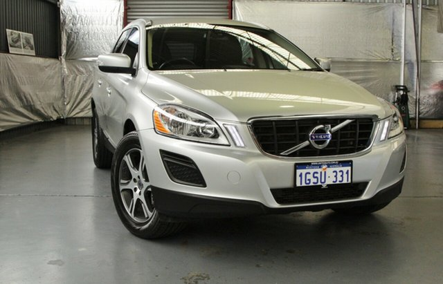 Used Volvo XC60 T6 Geartronic AWD, Myaree, 2011 Volvo XC60 T6 Geartronic AWD Wagon
