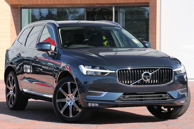 Discounted New Volvo XC60 T5 AWD Inscription, Narellan, 2018 Volvo XC60 T5 AWD Inscription SUV