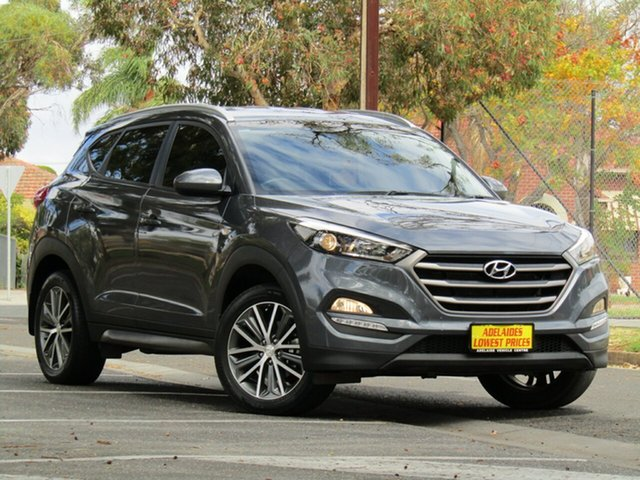 Used Hyundai Tucson Active X 2WD, Enfield, 2015 Hyundai Tucson Active X 2WD Wagon