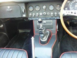 1968 Jaguar E-Type 4.2 Roadster.