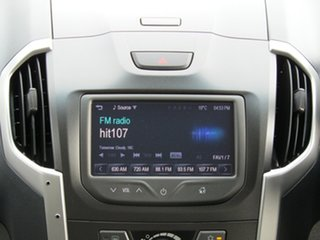 2015 Holden Colorado LS Crew Cab Utility.