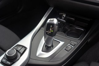 2011 BMW 118d Hatchback.