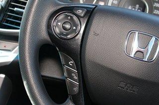 2013 Honda Accord VTi Sedan.