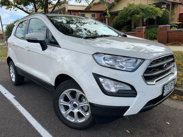 Used Ford Ecosport Trend, Cheltenham, 2018 Ford Ecosport Trend Wagon