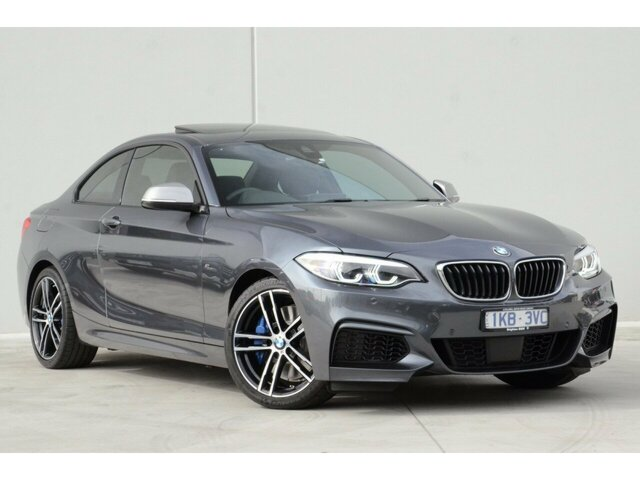 Used BMW M240i, Clayton, 2018 BMW M240i Coupe