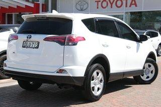 2016 Toyota RAV4 GX 2WD SUV.