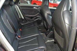 2015 Audi S3 S Tronic Quattro Sedan.