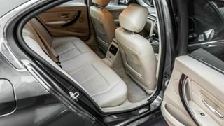 2013 BMW 318d Luxury Line Sedan.