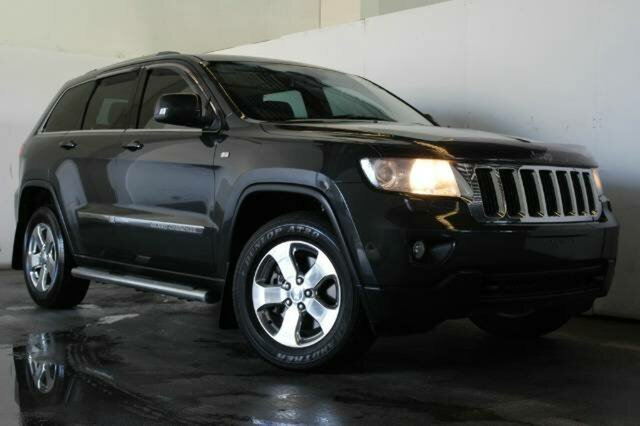 Used Jeep Grand Cherokee Laredo, Underwood, 2011 Jeep Grand Cherokee Laredo Wagon