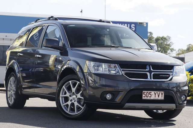 Used Dodge Journey R/T, Toowong, 2013 Dodge Journey R/T Wagon