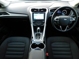 2016 Ford Mondeo Ambiente PwrShift Hatchback.