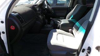 2007 Toyota Landcruiser GXL Wagon.