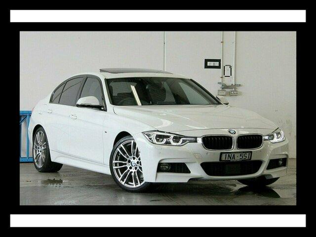 Used BMW 330i M Sport, Clayton, 2015 BMW 330i M Sport Sedan