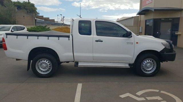 Used Toyota Hilux SR (4x4), Melrose Park, 2014 Toyota Hilux SR (4x4) X Cab Pickup
