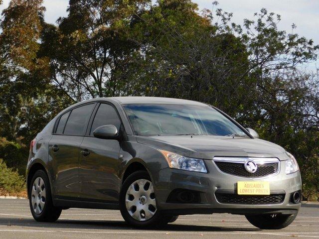 Used Holden Cruze CD, 2012 Holden Cruze CD Hatchback