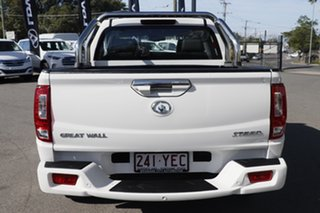 2017 Great Wall Steed 4x2 Utility.