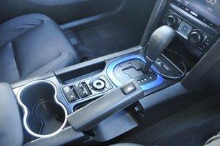 2008 Holden Commodore SV6 Sedan.