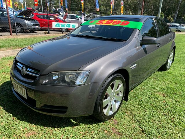 Used Holden Commodore Lumina, Clontarf, 2007 Holden Commodore Lumina Sedan