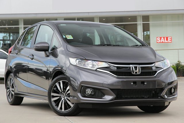 Demonstrator, Demo, Near New Honda Jazz VTi-S, Narellan, 2019 Honda Jazz VTi-S Hatchback