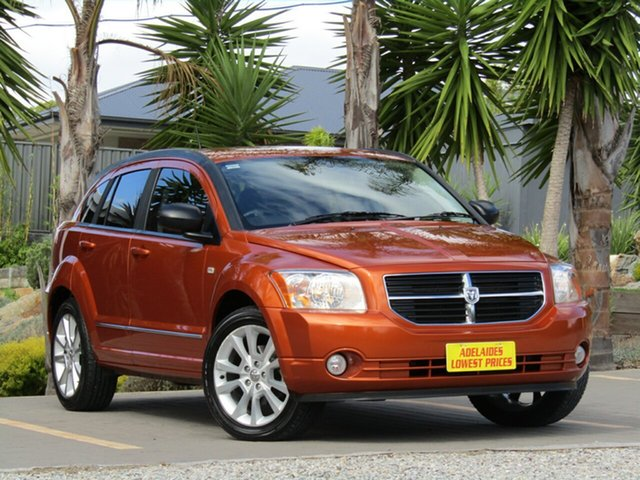 Used Dodge Caliber SXT, 2011 Dodge Caliber SXT Hatchback