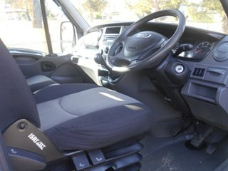 2012 Iveco Daily Cab Chassis.