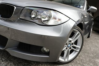 2010 BMW 123d Coupe.