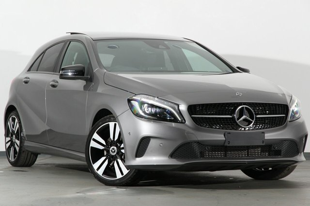 Used Mercedes-Benz A180 D-CT, Southport, 2017 Mercedes-Benz A180 D-CT Hatchback