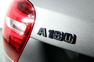 2017 Mercedes-Benz A180 D-CT Hatchback.