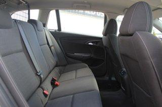 2014 Holden Commodore Evoke Sportswagon.