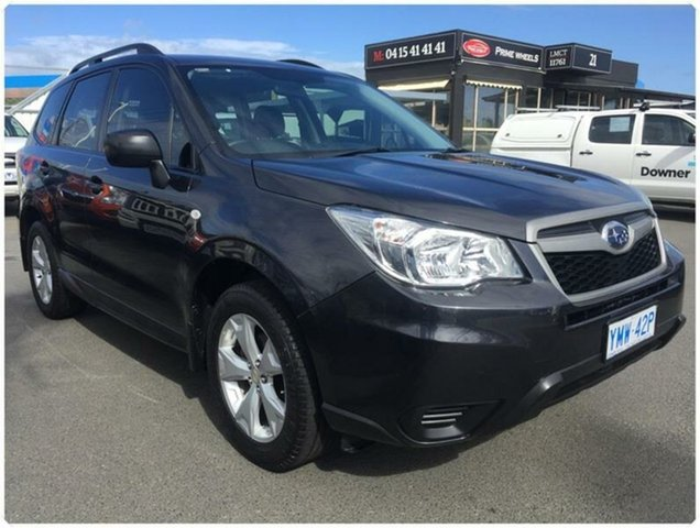 Used Subaru Forester 2.0D, Cheltenham, 2014 Subaru Forester 2.0D Wagon