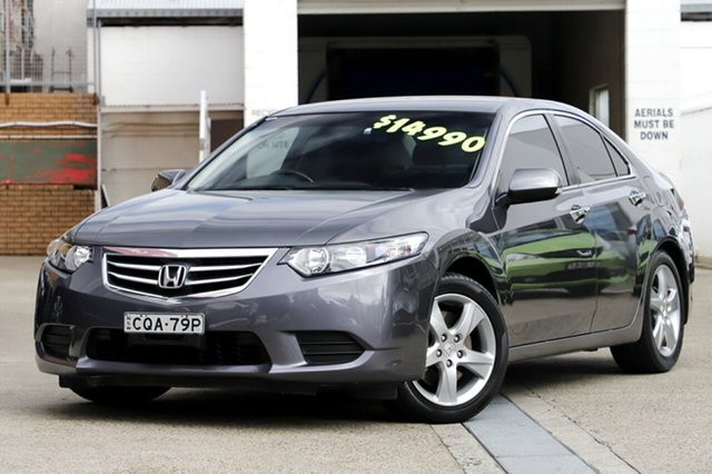 Used Honda Accord Euro, Brookvale, 2013 Honda Accord Euro Sedan
