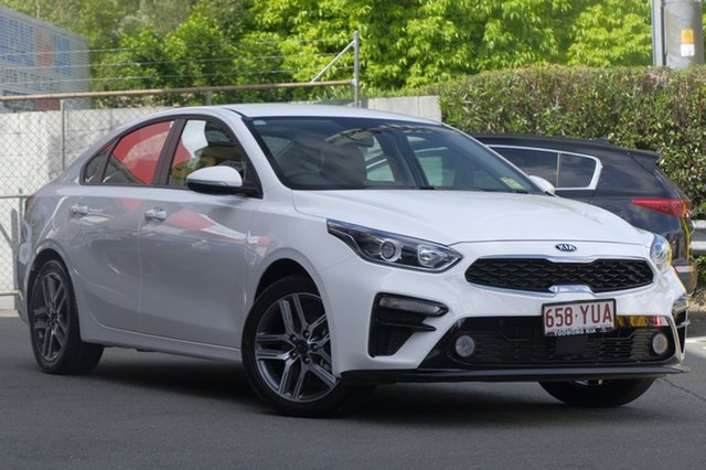 Demonstrator, Demo, Near New Kia Cerato Sport, Toowong, 2018 Kia Cerato Sport Hatchback