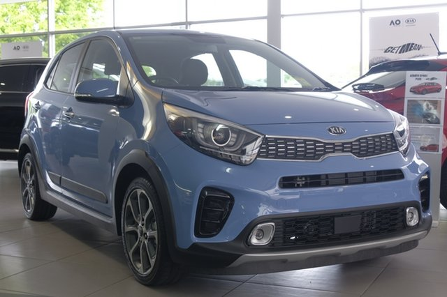 New Kia Picanto AO Edition, Toowong, 2018 Kia Picanto AO Edition Hatchback