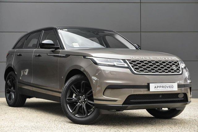 Demonstrator, Demo, Near New Land Rover Range Rover Velar P300 SE, Geelong, 2017 Land Rover Range Rover Velar P300 SE Wagon