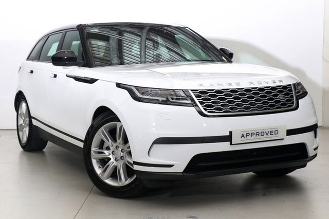 Discounted Used Land Rover Range Rover Velar D300 AWD S, Alexandria, 2017 Land Rover Range Rover Velar D300 AWD S Wagon