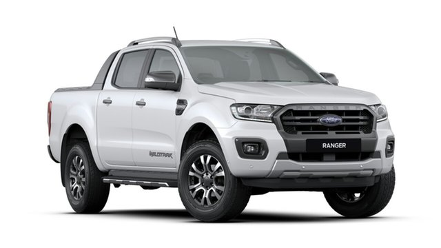 Discounted New Ford Ranger Wildtrak Pick-up Double Cab, Warwick Farm, 2019 Ford Ranger Wildtrak Pick-up Double Cab Utility