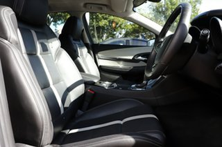 2013 Holden Calais V Sedan.