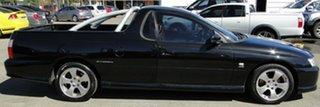 2005 Holden Ute Storm S Utility.
