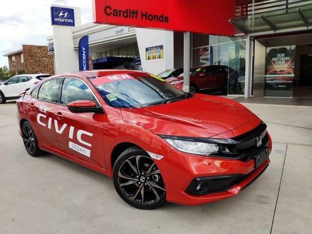 New Honda Civic RS, Cardiff, 2019 Honda Civic RS