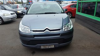 2005 Citroen C4 Hatchback.