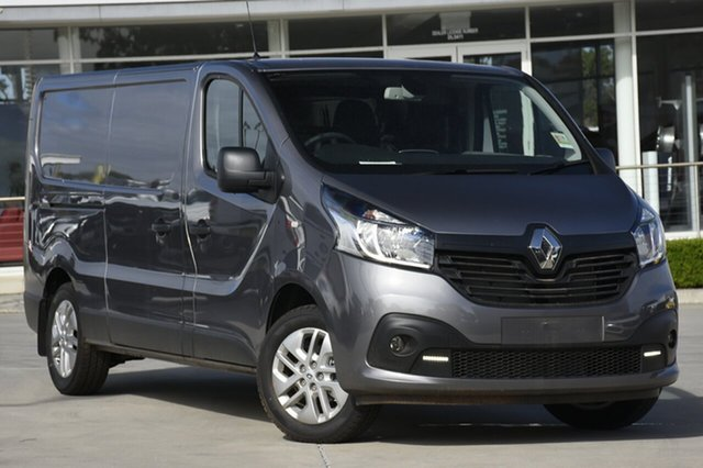 Discounted New Renault Trafic 103KW Low Roof LWB, Narellan, 2018 Renault Trafic 103KW Low Roof LWB Van