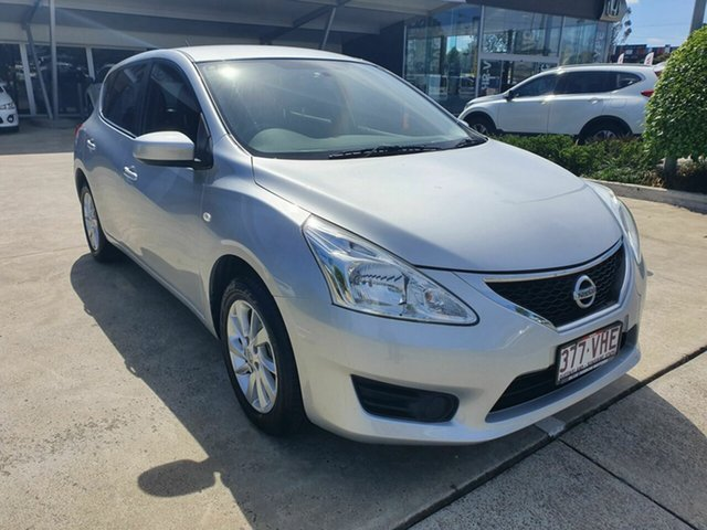 Discounted Used Nissan Pulsar ST, Yamanto, 2013 Nissan Pulsar ST Hatchback