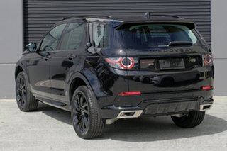 2017 Land Rover Discovery Sport TD4 110kW HSE Wagon.