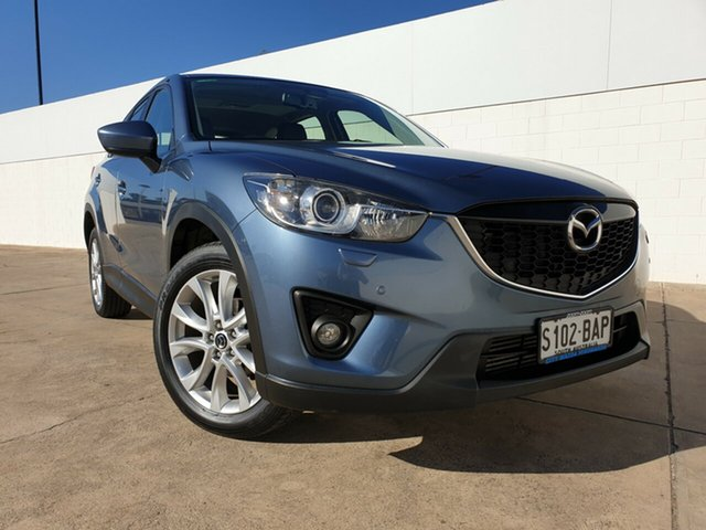 Used Mazda CX-5 Grand Touring SKYACTIV-Drive AWD, Cheltenham, 2013 Mazda CX-5 Grand Touring SKYACTIV-Drive AWD Wagon