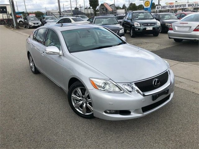 Used Lexus GS300 Sports Luxury, Cheltenham, 2010 Lexus GS300 Sports Luxury Sedan