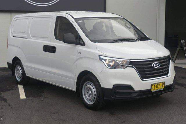 Used Hyundai iLOAD, Southport, 2019 Hyundai iLOAD Van