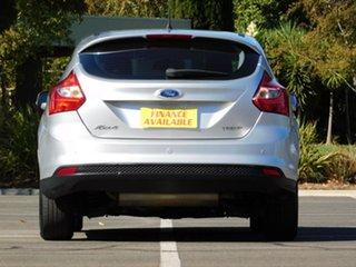 2015 Ford Focus Trend PwrShift Hatchback.